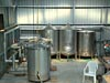 Lavender Kettles and storage vats
