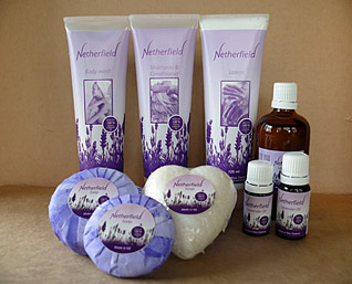 Our Lavender Oil Products